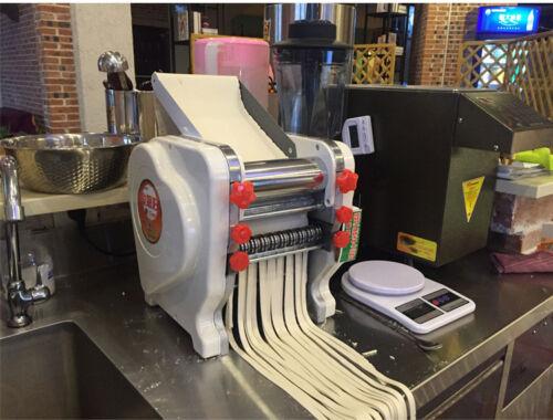 220V Home commerciale FKM220 PASTA Press Maker Noodle MACCHINA GNOCCHI Pelle 750W
