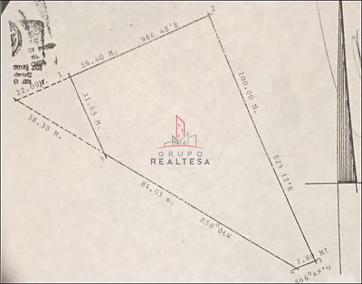 Terreno Venta Cd. Ojinaga 2,775,000 Rafcha R69