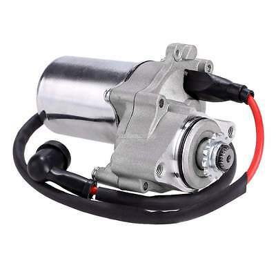 Motorcycle Starter Motor Electric Starting for Go Kart Scooter  ATV Quad 125cc