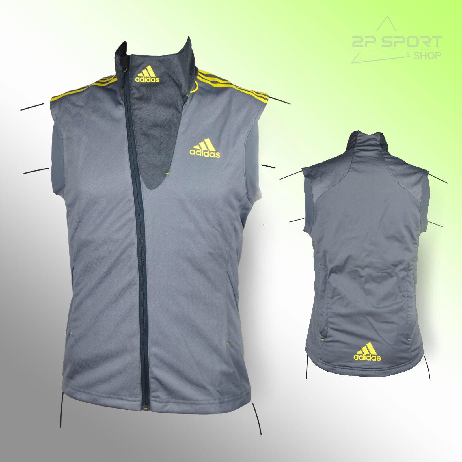 Adidas perforhommece gilet veste teamsport DSV Majówki g77143 Ath. vest m messieurs