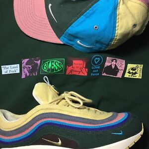 sean wotherspoon air max 97
