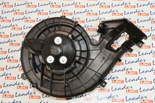 NEW Vauxhall SIGNUM // VECTRA HEATER BLOWER FAN MOTOR MANUAL // NO AIR CON
