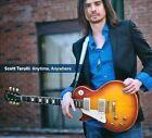 Anytime, Anywhere [Digipak] by Scott Tarulli (CD)