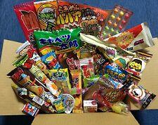 35 piece DAGASHI Variety Box Set Japanese Candy / Gum / Sweets / Snacks / Gift