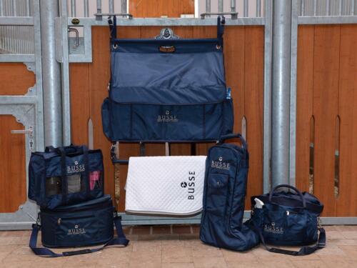 Busse Boxentasche Rio Pro Turnier Stall Aufbewahrung mit Deckenhalterung