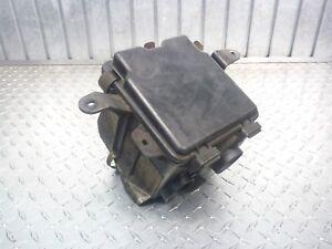Image Is Loading 99 Yamaha Bear Tracker YFM250 YFM 250 Airbox