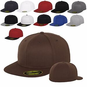 Original FLEXFIT®  Cap Premium 210 Fitted Baseballcap 6210 Base Cap Cappy