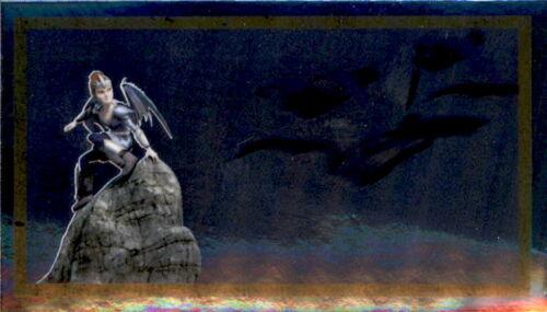 Sticker 173-Panini-Dragons-la birmanas