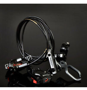 New-SHIMANO-Deore-M596-MTB-Hydraulic-Disc-Brake-Set-Front-amp-Rear-W-Rotor-Resin-Pad