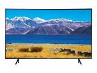 "Samsung UN65TU8300 65"" 4K LED Smart TV - Black"