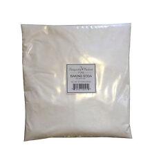 2lbs 2lb Bag BAKING SODA - ( SODIUM BICARBONATE ) - PURE FOOD GRADE- USP