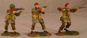 Conte-WWII-47099-The-Longest-Day-British-Paratroopers-Assault-Set-C