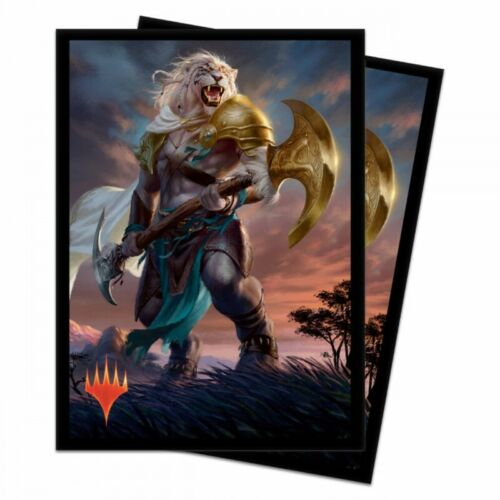 UP Standard Sleeves 100 Bustine Protettive Ajani