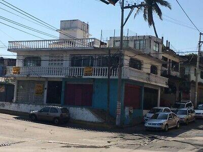 Casa sola en venta en la Colonia La Garita