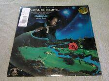 Carnaval De Rampal Lp Classical Sealed Jean Pierre Rampal Futaba Inoue 1977 RCA