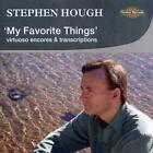 My Favorite Things von Stephen Hough (2014)