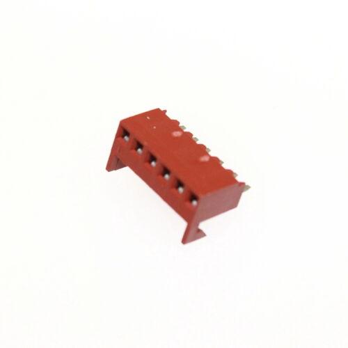 MOLEX 22-02-2065 6-Pin SMD Connector New Lot Quantity-50
