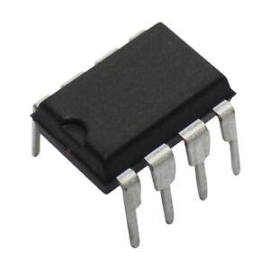2X-IR2104PBF-Driver-high-low-side-gate-driver-270-130mA-1W-Channels-2-Infineo