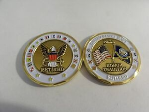 CHALLENGE-COIN-USN-UNITED-STATES-NAVY-RETIRED-PRIDE-HONOR-TRADITION
