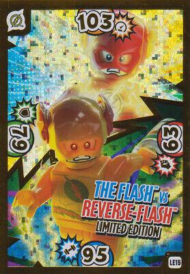 LEGO Batman Blue Ocean Sammelfigur The Flash