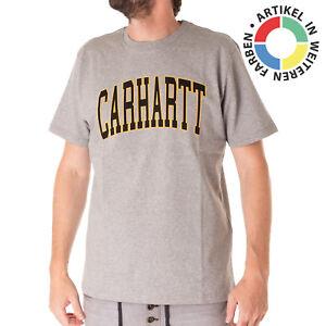 Carhartt-division-Camiseta-de-hombre-camiseta-nueva-33268