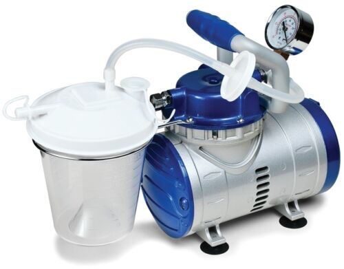 Medical Vacuum Extractor Machine ~ Medical lightweight portable suction machine home health