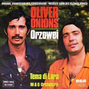7-034-OLIVER-ONIONS-Orzowei-Di-Lara-OST-La-moglie-di-mio-padre-RCA-1976-like-NEW