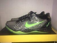 Nike Kobe 8 VIII System SS Christmas Deadstock Size 11.5