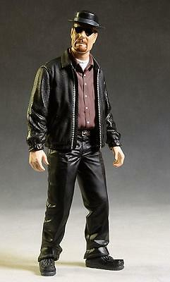 """BREAKING BAD HEISENBERG / WALTER WHITE  12"""" TALL COLLECTIBLE FIGURE 2015 *NEW*"""