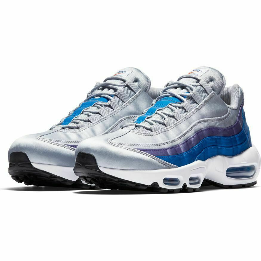 Nike air max 95 Mens UK TRAINERS SNEAKERS UK 9.5 SPECIAL EDITION 110S