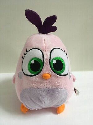 Angry Birds Hatchlings Pink Plush 10 Toy Factory Ebay