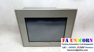 [Proface] GP2300 LG41 24V Monochrome Touch Pannel HMI USED EMS/UPS Fast Shipping