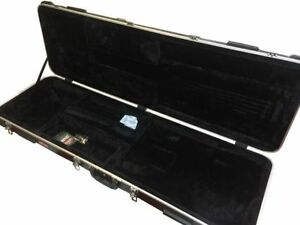 Electric-Guitar-Molded-Hardshell-Case