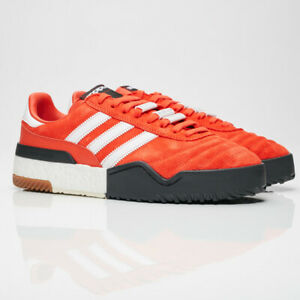 B43593 Originals Wang Suede Alexander AW Red Soccer BBall Bold Orange adidas by Details about 6f7gyYb