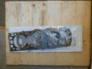 VAUXHALL-ASTRA-HEAD-GASKET-SET-1-6-1986-1991-16SV-ENGINES-DDP800