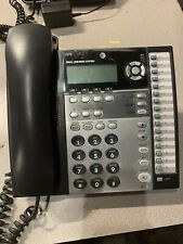 Atampt 4 Line Small Business Phone System Compatible With 1040 1070 1080