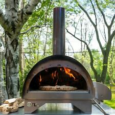 Cru Ovens Model 30 Portable Outdoor Wood Fired Pizza Oven