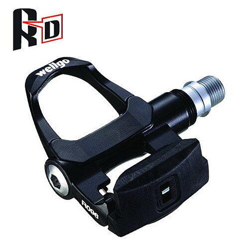 Wellgo R096B sin Clip Carretera Keo Compatible 9 16   With Rodamientos Sellados
