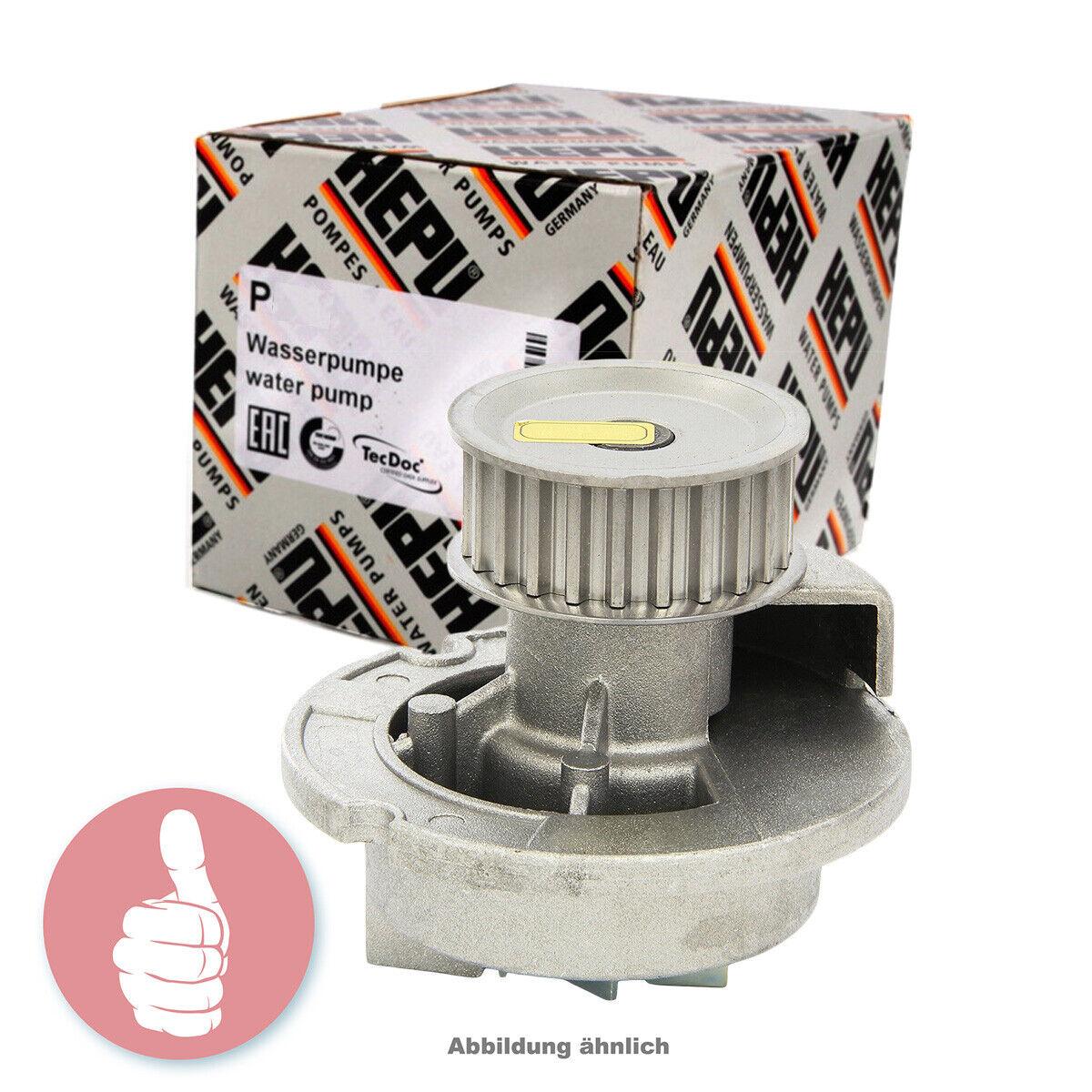 Wasserpumpe für Kühlung INA 538 0219 10