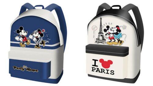 Topolino Disney Minnie Borsa Paris a tracolla a New Borsa spalla ZPaq0w