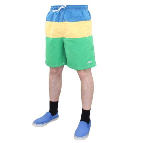 Mens Boys Shorts Beach Swimming Board Surf Swimwear Summer Sports Trunks S-2XL