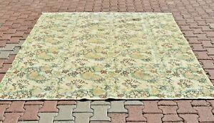 Turkey Rug Bohemian wool rug Bohemian area rug Ethnic rug 171 x 118 CM = 5,61 x 3,87 Ft Area rug Oriental rug Vintage Rug