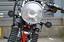 2X Universal Motorcycle Turn Signals Red Brake Light Indicator For Chopper Cruis