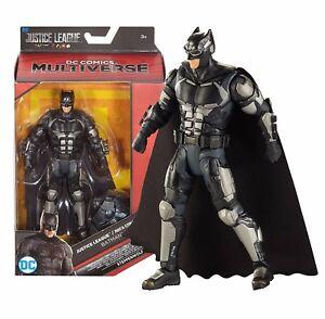 DC Comics Multiverse Justice League Batman Tact Suit  Action Figure