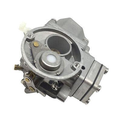 Carburetor Carb for Yamaha 4-Stroke Outboard Engine Motor 6HP