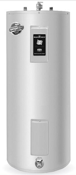 Bradford White Re250l6 1ncww 47 Gallon Water Heater For Sale Online Ebay