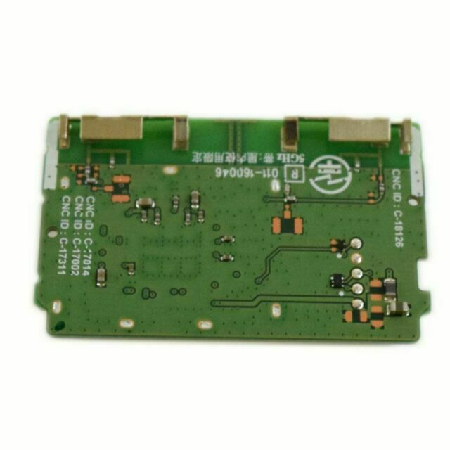 LG 43LJ550M-UB WI-FI Module EAT63435701