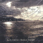 Broken Voyage by Kelly David (CD, Apr-2002, Rocky Mountain Records)