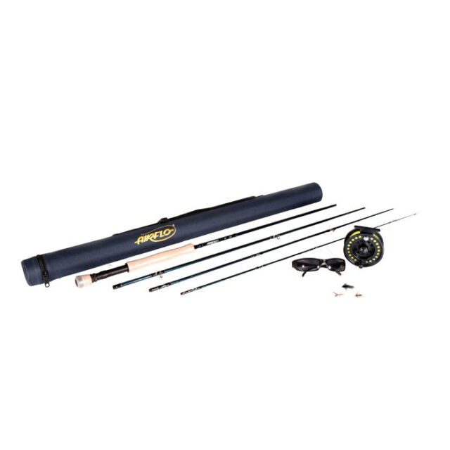 Airflo Complete Fly Outfit Kit - Complete Range Available
