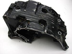 1982-HONDA-82-XR500-XR-500-XR500R-LOWER-ENGINE-CRANKCASE